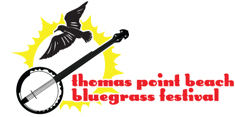Thomas Point Beach Bluegrass Festival