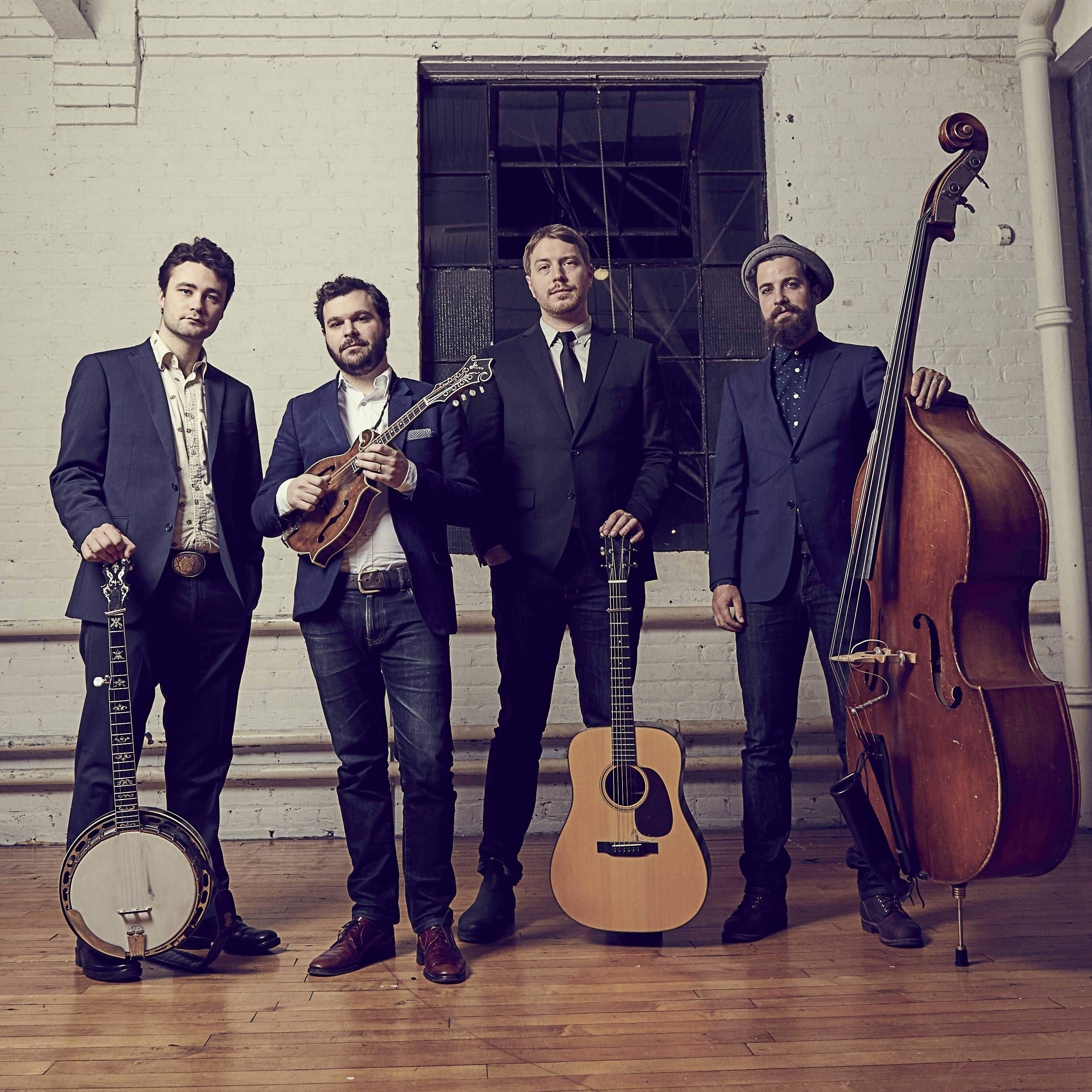 The Slocan Ramblers 3