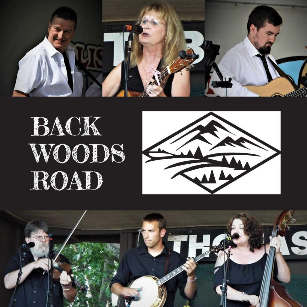 Back Woods Road 2