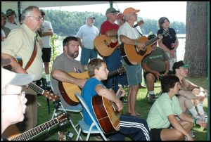Family Activities and Workshops