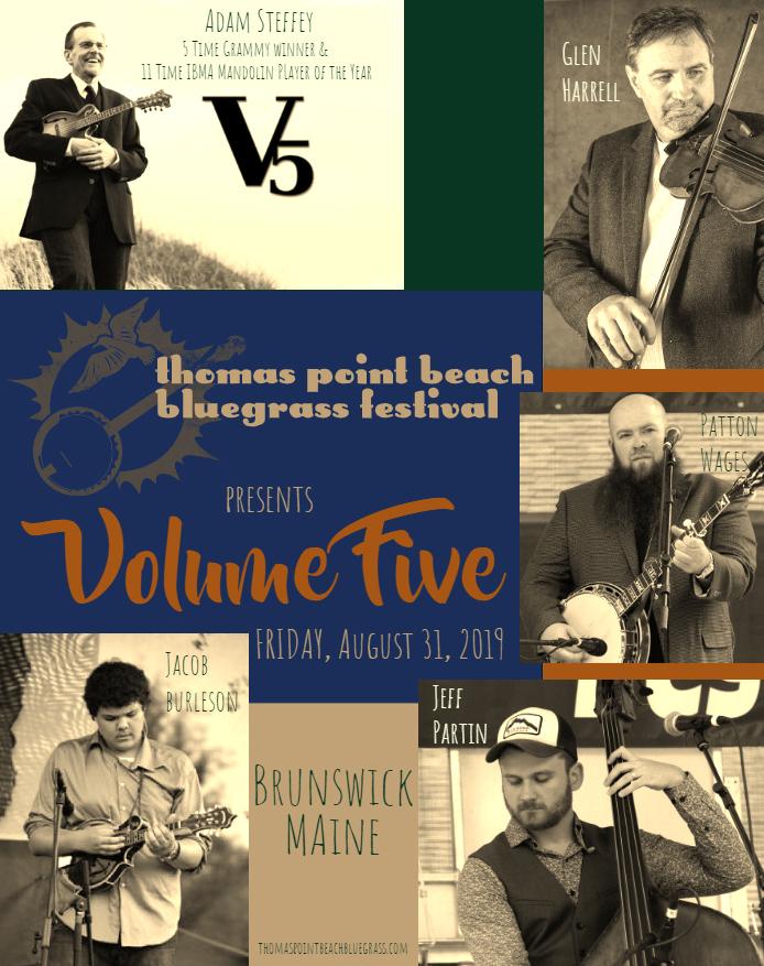 Volume Five 4