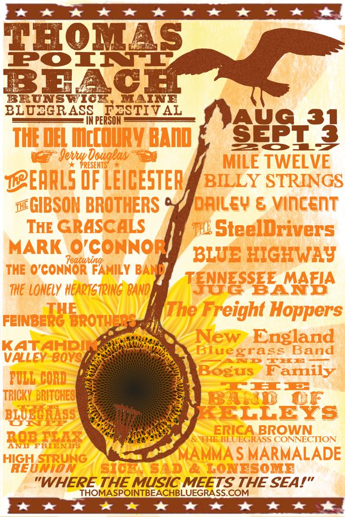 2017 Festival Poster