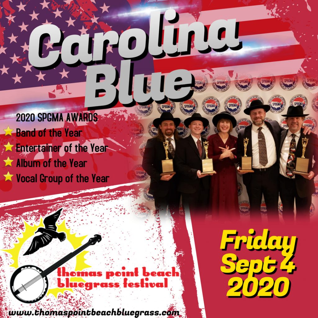 Carolina Blue 2