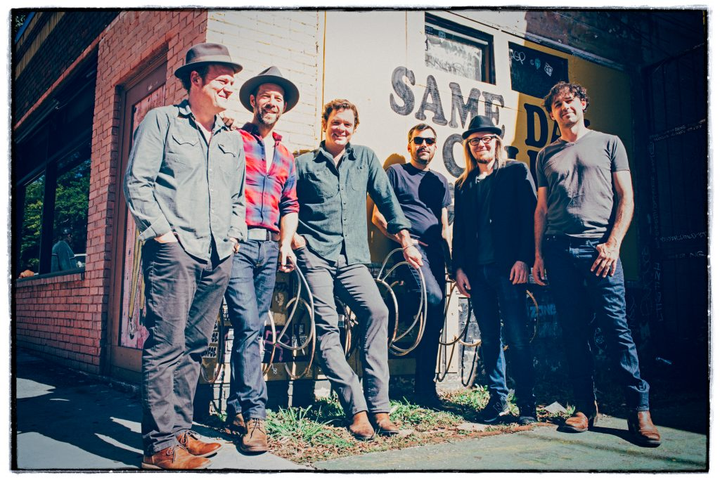 Steep Canyon Rangers 2